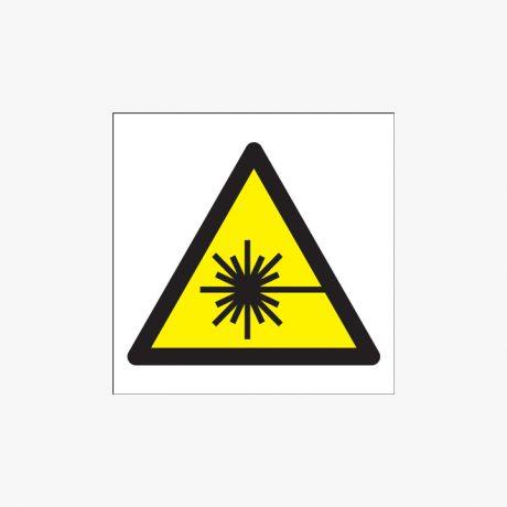200x200mm Laser (Symbols) Plastic Signs