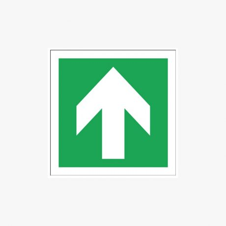 Arrow Up - Down Signs