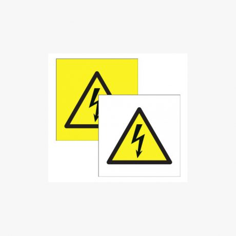 Electricity Symbol Signs