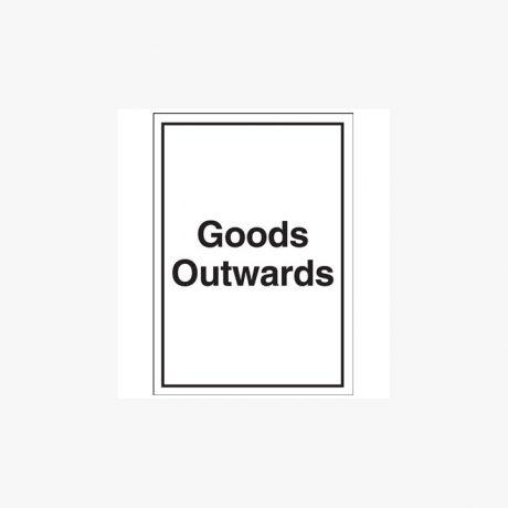 Goods Outwards