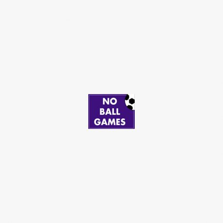 No Ball Games Signs Plastic 300 x 400 mm