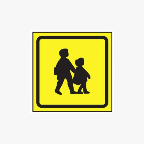 School Bus Symbol