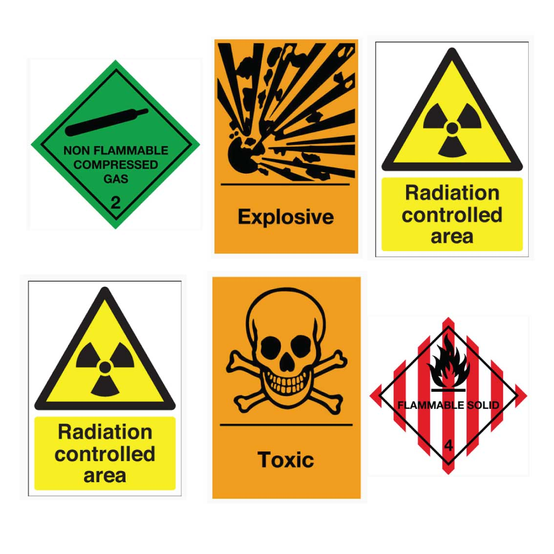 Hazardous Substance Control